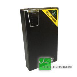 Внешний аккумулятор для инспекторского регистратора 12500 мАч, фото