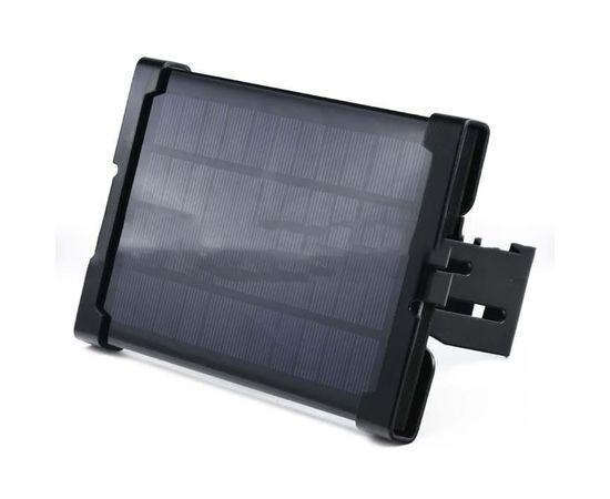 Солнечная зарядная панель для фотоловушек, фото